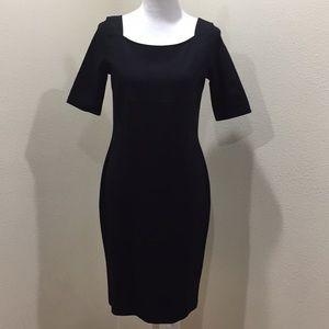 Talbots Timeless Little Black Dress